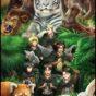 TVアニメ『進撃の巨人』と『東武動物公園』のコラボ