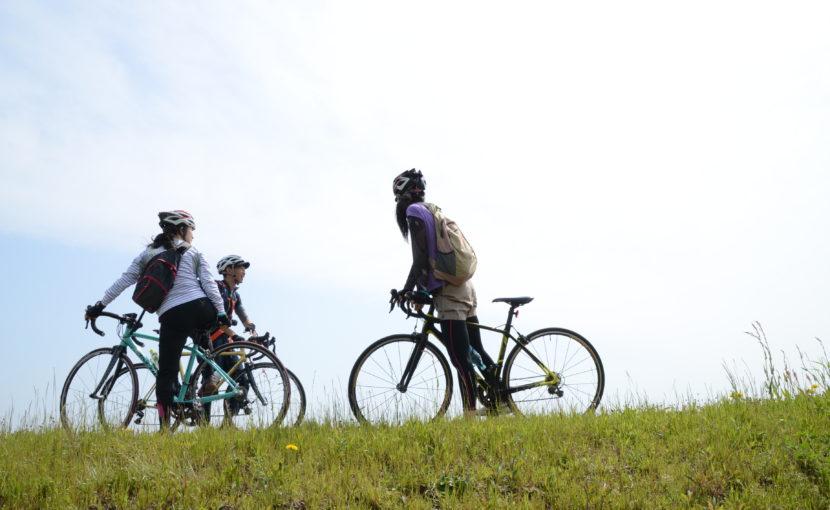 スポーツバイク未経験者&初心者向けガイドサイクリングイベント